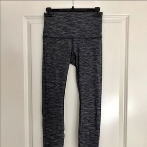 Lululemon High waist full length leggings